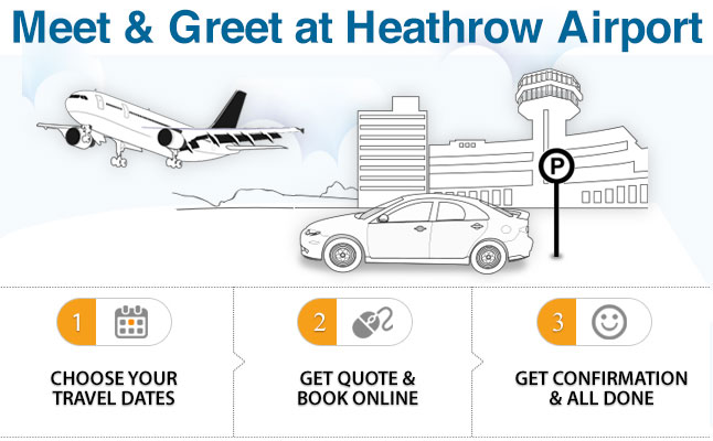 ACE Parking Heathrow Airport Car Parking Service